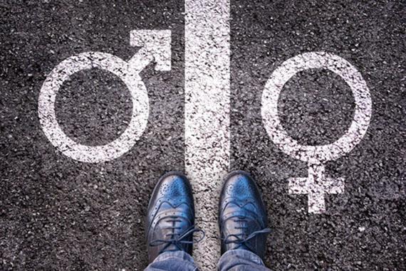 Geschlechter / Gleichstellung